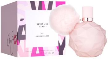Ariana Grande Sweet Like Candy Eau de Parfum para mulheres 100 ml