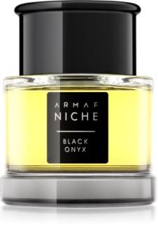 Armaf Black Onyx eau de parfum unissexo 90 ml