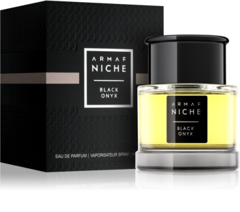 Armaf Black Onyx eau de parfum mixte 90 ml
