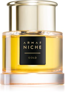 armaf niche gold