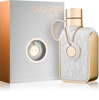 Armaf Tag Her eau de parfum pour femme 100 ml
