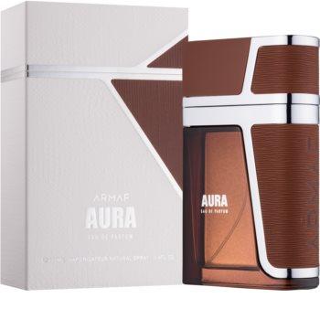 Armaf Aura Eau de Parfum unisex 100 μλ