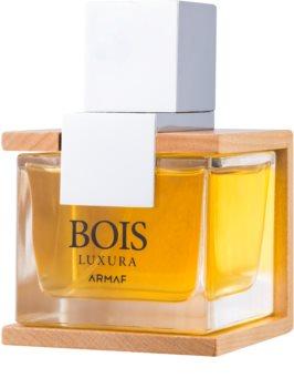 Armaf Bois Luxura Eau de Toilette voor Mannen 100 ml