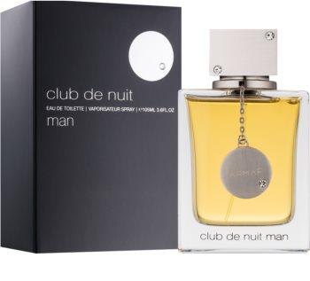 Armaf Club de Nuit Man Eau de Toilette voor Mannen 105 ml