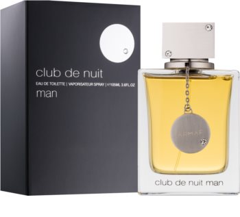 Armaf Club de Nuit Man Eau de Toillete για άνδρες 105 μλ