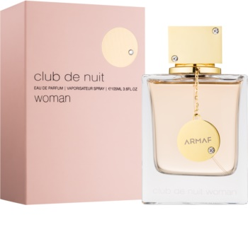 Armaf Club de Nuit Woman Eau de Parfum for Women 105 ml