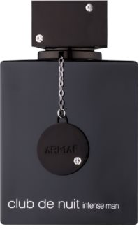 Armaf Club de Nuit Man Intense Eau de Toilette para homens 105 ml