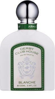 Armaf Derby Club House Blanche Eau de Toilette for Men 100 ml