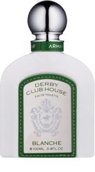 Armaf Derby Club House Blanche toaletna voda za moške