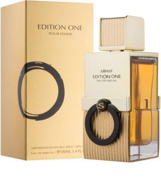Armaf Edition One Women Eau de Parfum for Women 100 ml