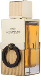 Armaf Edition One Women Eau de Parfum voor Vrouwen  100 ml