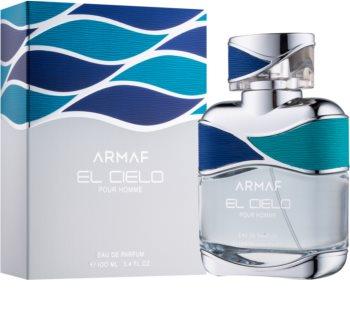 Armaf El Cielo eau de parfum per uomo 100 ml