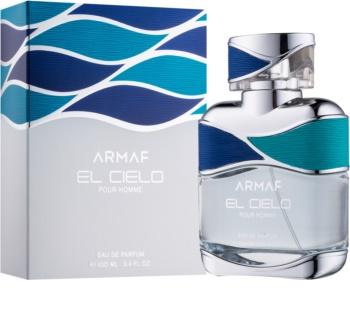 Armaf El Cielo parfémovaná voda pro muže 100 ml