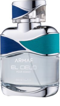 Armaf El Cielo eau de parfum για άντρες 100 μλ