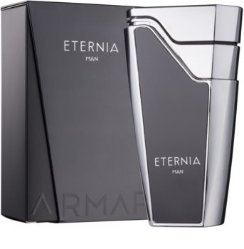 Armaf Eternia Eau de Toilette for Men 80 ml