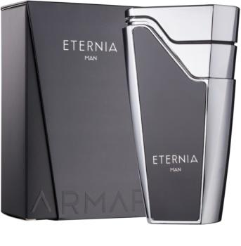 Armaf Eternia Eau de Toilette voor Mannen 80 ml