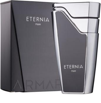 Armaf Eternia Eau de Toillete για άνδρες 80 μλ