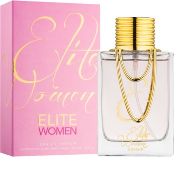 Armaf Elite Pink eau de parfum pentru femei 84 ml