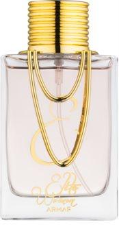 Armaf Elite Pink eau de parfum per donna 84 ml