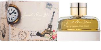 Armaf Just for You pour Femme Eau de Parfum voor Vrouwen  100 ml
