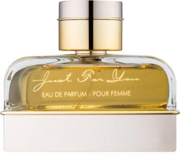 Armaf Just for You pour Femme Eau de Parfum für Damen 100 ml