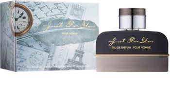 Armaf Just for You pour Homme Eau de Parfum για άνδρες 100 μλ