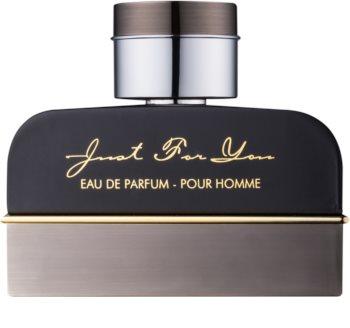 Armaf Just for You pour Homme parfumovaná voda pre mužov 100 ml