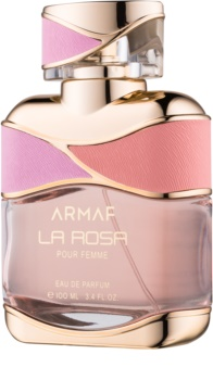 Armaf La Rosa Eau de Parfum για γυναίκες 100 μλ