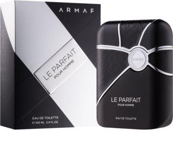 Armaf Le Parfait eau de toilette férfiaknak 100 ml