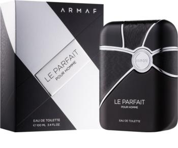 Armaf Le Parfait toaletna voda za moške 100 ml