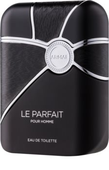 Armaf Le Parfait Eau de Toilette for Men 100 ml
