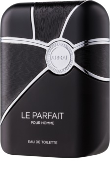 Armaf Le Parfait toaletna voda za muškarce