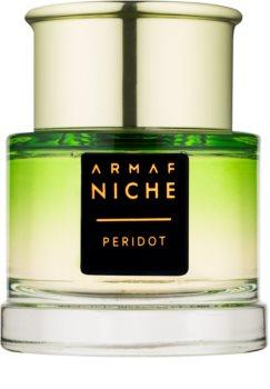 Armaf Peridot eau de parfum mixte 90 ml