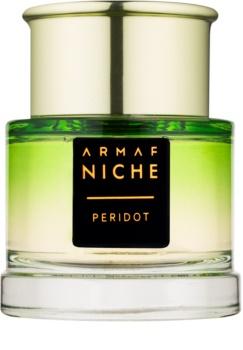 Armaf Peridot Eau de Parfum unisex 90 μλ
