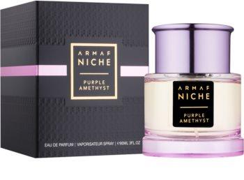 Armaf Purple Amethyst Eau de Parfum für Damen 90 ml