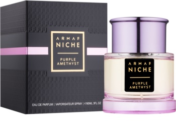 Armaf Purple Amethyst parfemska voda za žene 90 ml