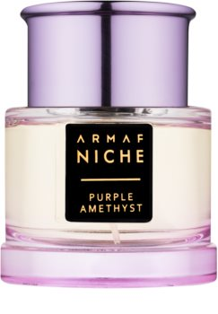 Armaf Purple Amethyst Eau de Parfum for Women 90 ml