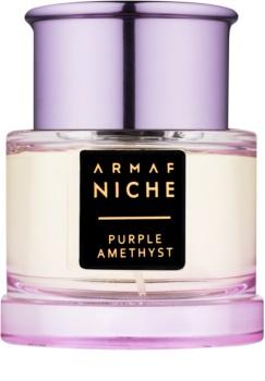 Armaf Purple Amethyst eau de parfum pour femme 90 ml