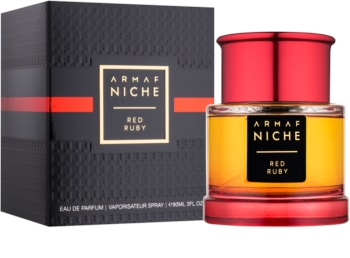 Armaf Red Ruby woda perfumowana dla kobiet 90 ml