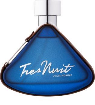 Armaf Tres Nuit Eau de Toilette para homens 100 ml
