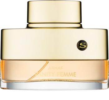 Armaf Vanity Femme parfémovaná voda pro ženy 100 ml
