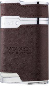 Armaf Voyage Brown Eau de Parfum für Herren 100 ml