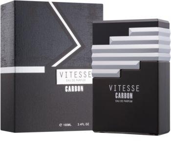 Armaf Vitesse Carbon Eau de Parfum for Men 100 ml