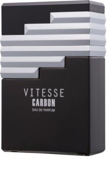Armaf Vitesse Carbon eau de parfum férfiaknak 100 ml