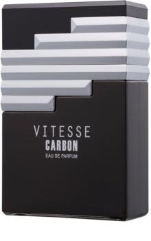 Armaf Vitesse Carbon eau de parfum per uomo 100 ml