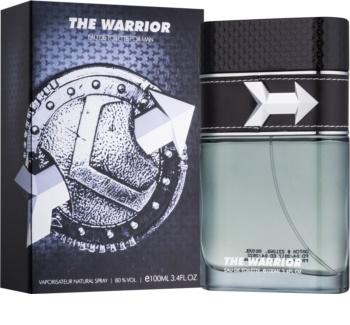 Armaf The Warrior toaletna voda za moške 100 ml