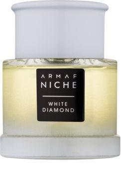 Armaf White Diamond eau de parfum férfiaknak 90 ml