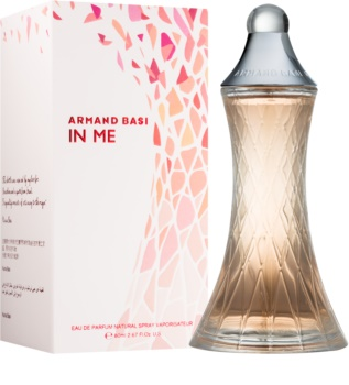 Armand Basi In Me Eau de Parfum Damen 80 ml