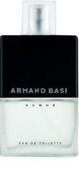 Armand Basi Homme Eau de Toilette for Men 75 ml