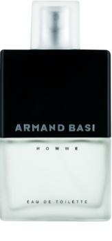 Armand Basi Homme Eau de Toilette voor Mannen 75 ml